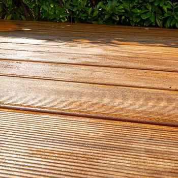 Deck Water Proofing
