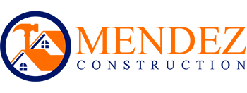 Logo Mendez Construction