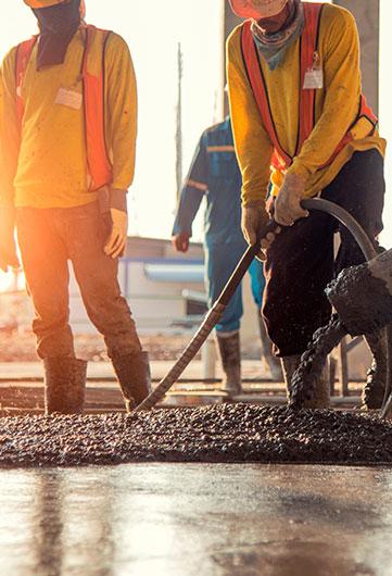 concrete contractor in Chula Vista CA
