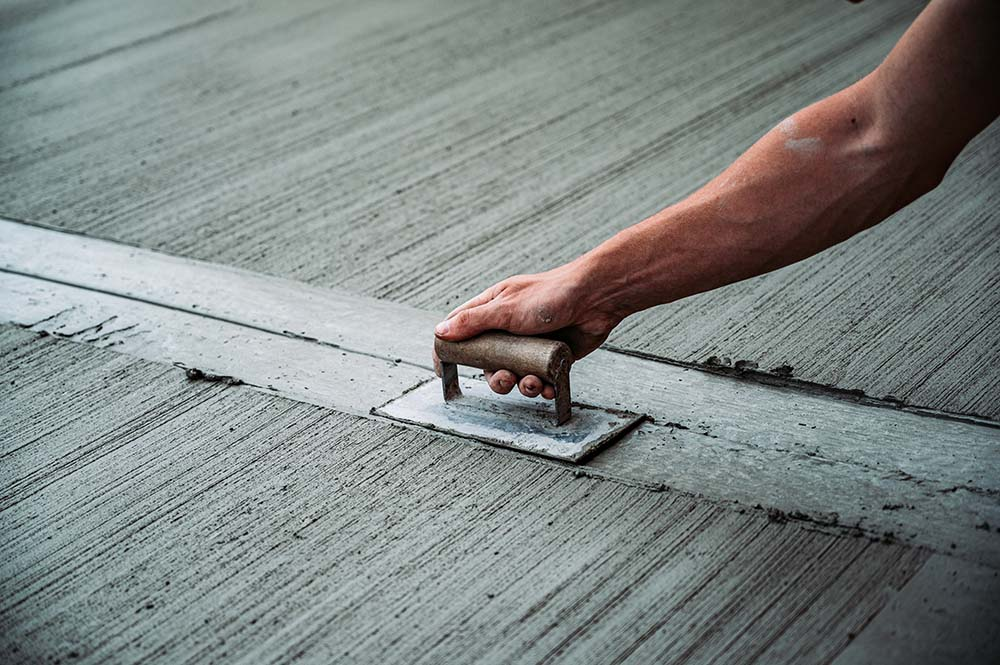 Installation Cost of Concrete vs Asphalt