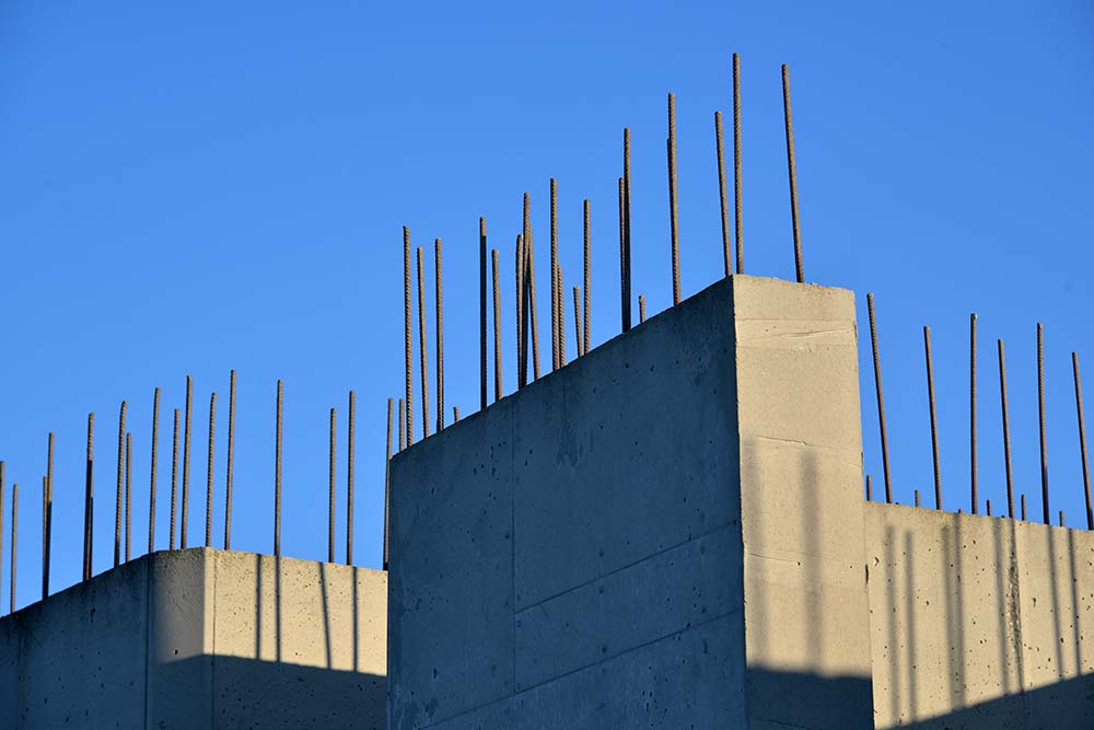 Reinforced and Glass Reinforced Concrete